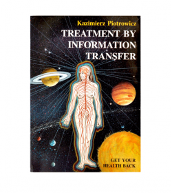Livre « Treatment by information transfer »