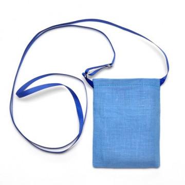 Pochette CEF en tissu