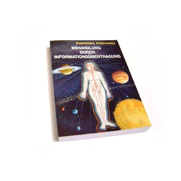 Livre «Die Behandlung des Informationsflusses»