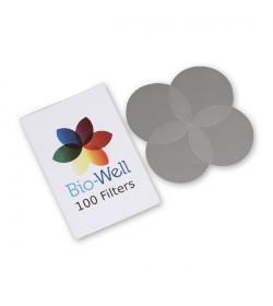 Filtres pour Caméra GDV Bio-Well 2.0